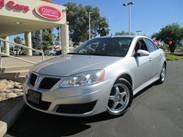 2010 Pontiac G6  Stock#:W1474310