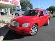 2011 Chevrolet HHR LT Stock#:W1474360