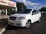2011 Chevrolet Aveo LT Stock#:W1574770