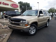 2005 Chevrolet Tahoe LT Stock#:W1575610