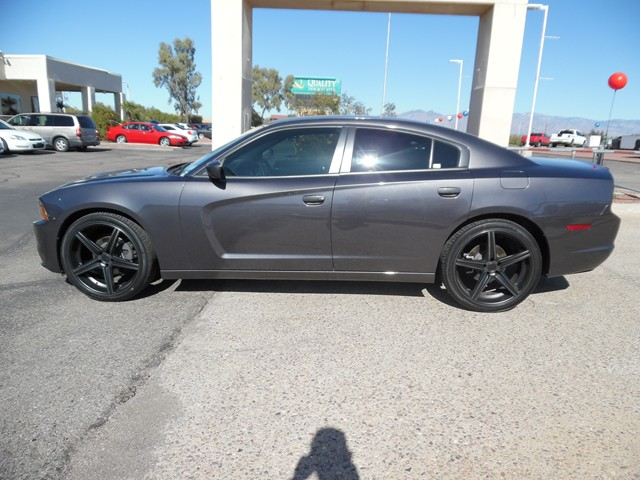 used 2014 dodge charger se stock cp61708 chapman automotive group. Black Bedroom Furniture Sets. Home Design Ideas