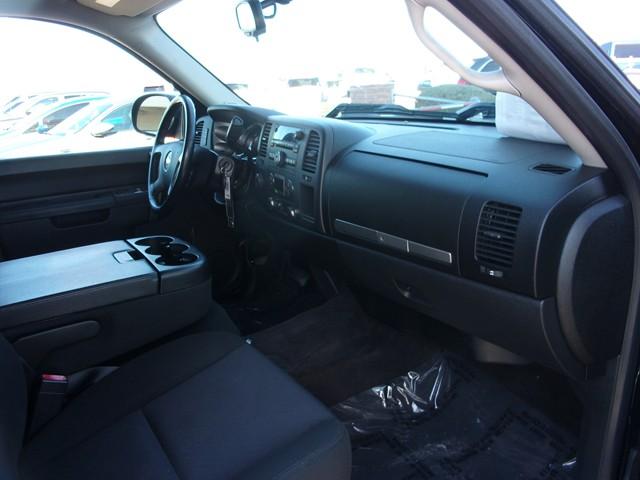 2013 Chevrolet Silverado 1500 LT Crew Cab – Stock #KU207030