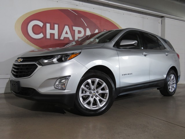 2019 Chevrolet Equinox LT – Stock #T1979130