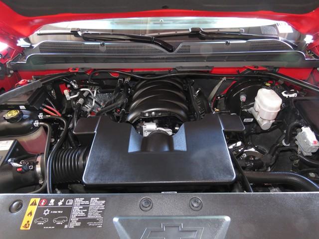 2019 Chevrolet Silverado 1500 LD LT Extended Cab – Stock #T2070130