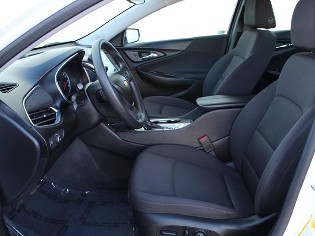 2019 Chevrolet Malibu LT – Stock #T2073910
