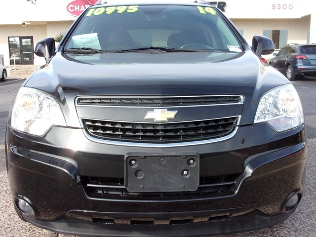 2014 Chevrolet Captiva Sport LT – Stock #U2070270