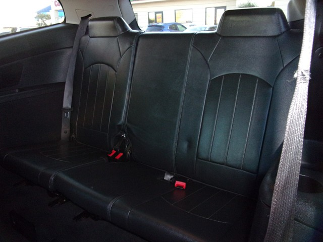 2015 Chevrolet Traverse LTZ – Stock #U2070750