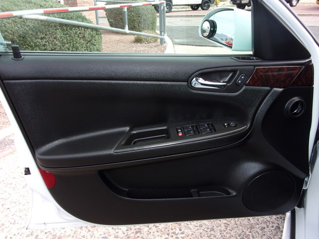 2016 Chevrolet Impala Limited LT – Stock #U2071030