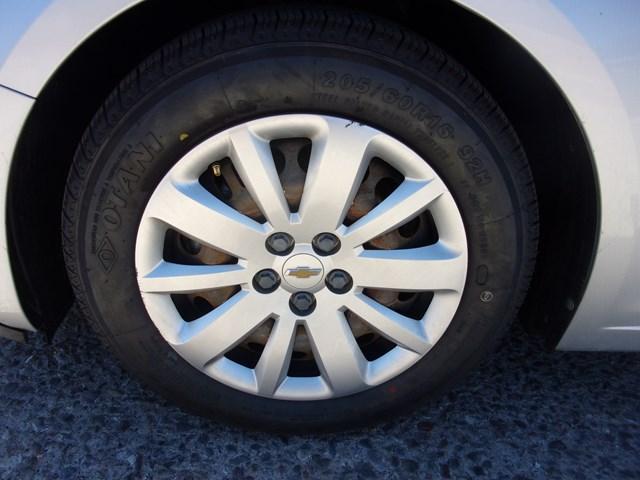 2011 Chevrolet Cruze LS – Stock #U2071680