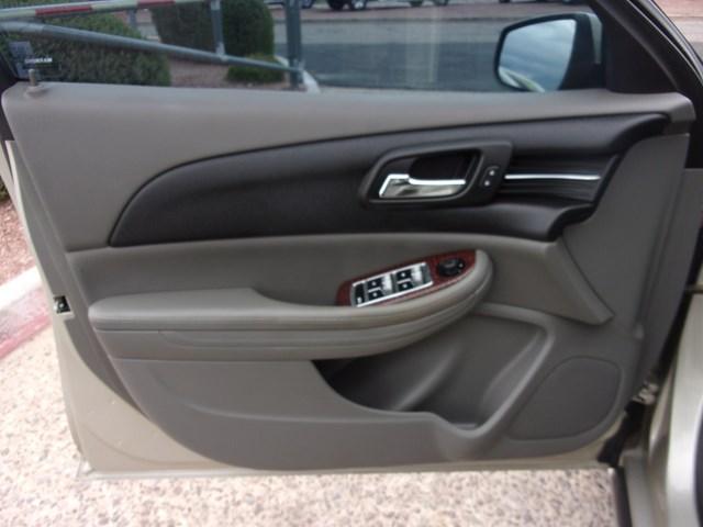 2013 Chevrolet Malibu LT – Stock #U2071690