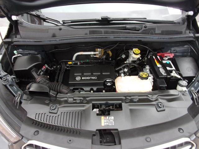 2017 Buick Encore Preferred – Stock #U2071800