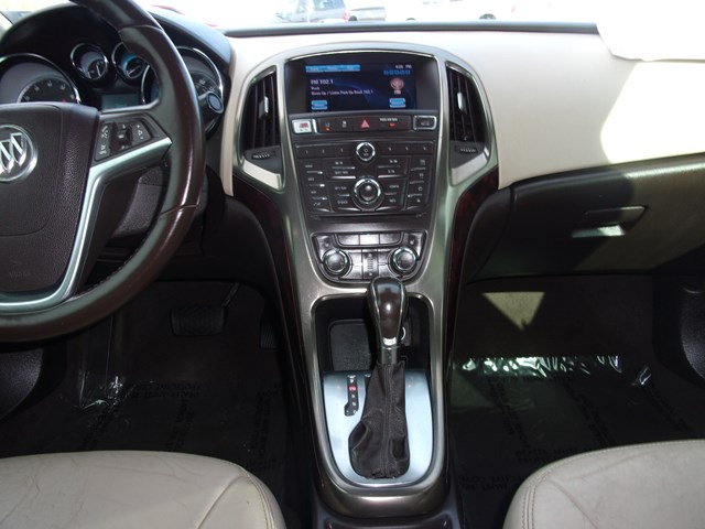 2014 Buick Verano Leather Group – Stock #U2071850