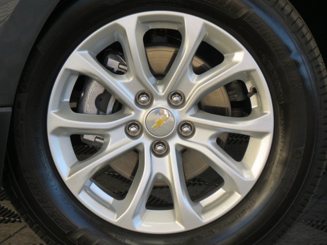 2018 Chevrolet Equinox LT – Stock #U2071930