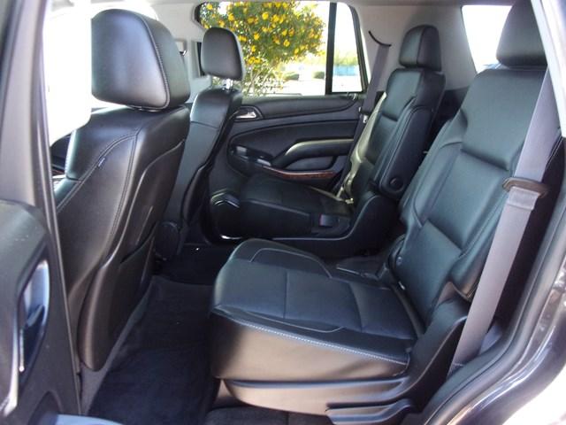 2015 Chevrolet Tahoe LTZ – Stock #U2072570