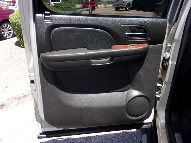 2007 Chevrolet Suburban LT 1500 – Stock #U2072900