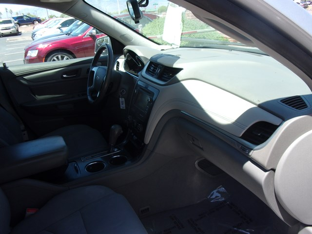 2014 Chevrolet Traverse LT – Stock #U2072970