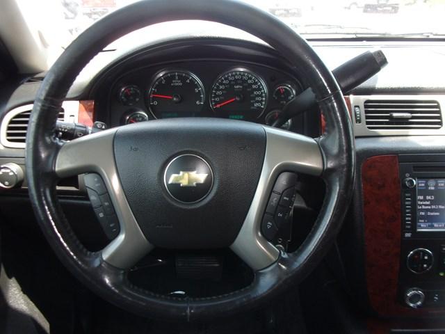 2014 Chevrolet Tahoe LTZ – Stock #U2075330