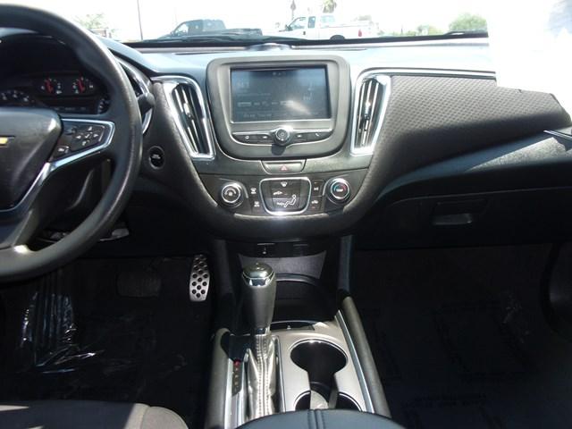 2017 Chevrolet Malibu LT – Stock #U2075420