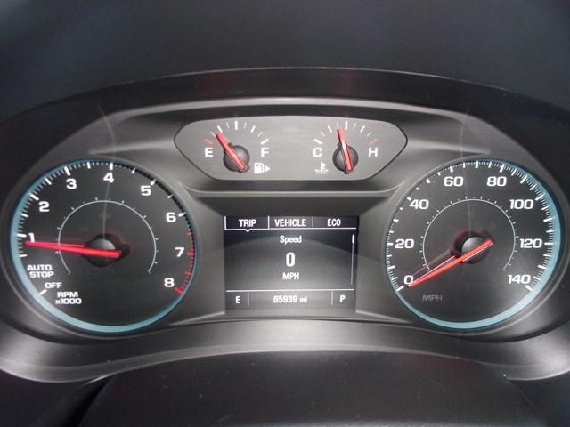 2018 Chevrolet Malibu LS – Stock #U2076530