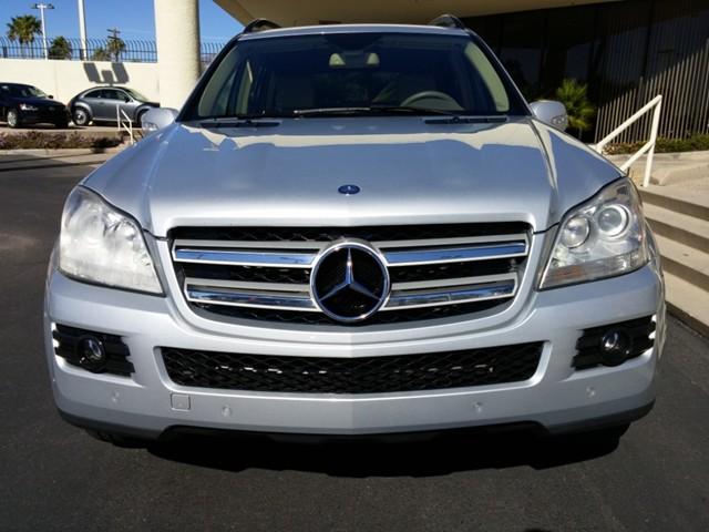 2008 mercedes benz gl class gl450 stock w1570450 in for Mercedes benz tucson az