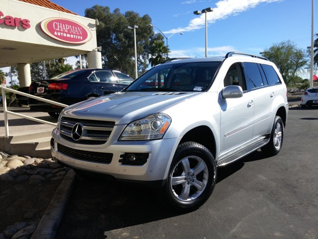 used mercedes benz gl class for sale tucson az cargurus
