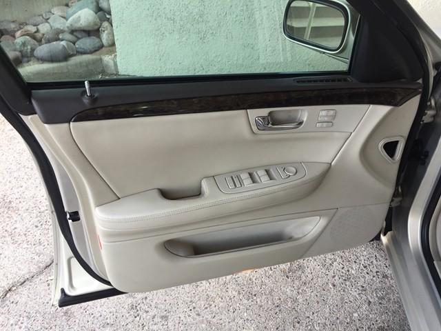 2008 Cadillac DTS Luxury II – Stock #W1977430