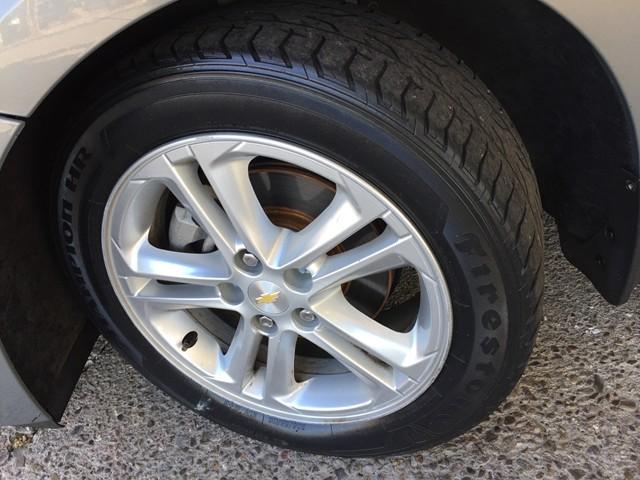 2017 Chevrolet Cruze LT – Stock #W2072210