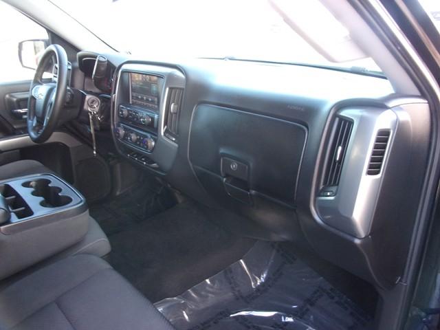 2014 Chevrolet Silverado 1500 LT Crew Cab – Stock #BU207010