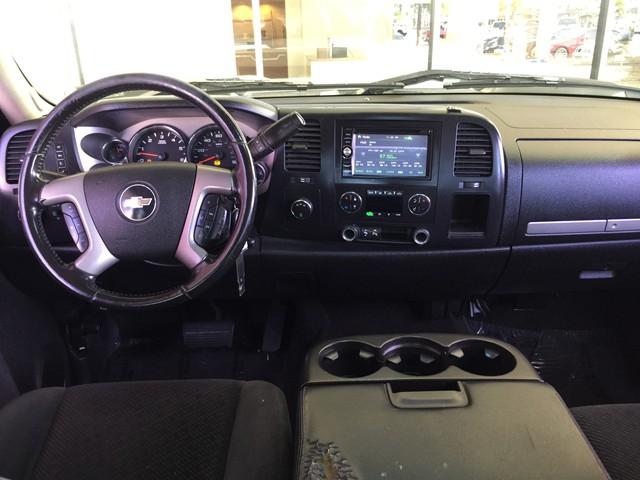 2008 Chevrolet Silverado 2500HD LT Crew Cab – Stock #KW197600A
