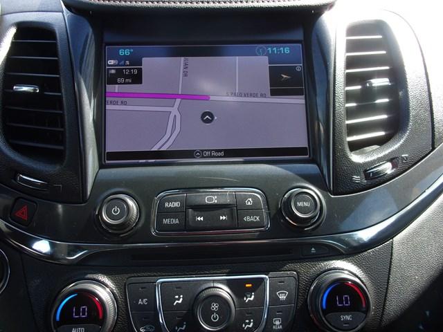 2019 Chevrolet Impala Premier – Stock #T1979250
