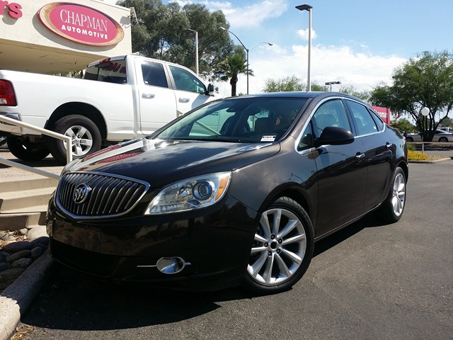 2014 Buick Verano Leather Group 79350 miles Just Reduced 3221 HighwayCity MPGAwards  2014 KB