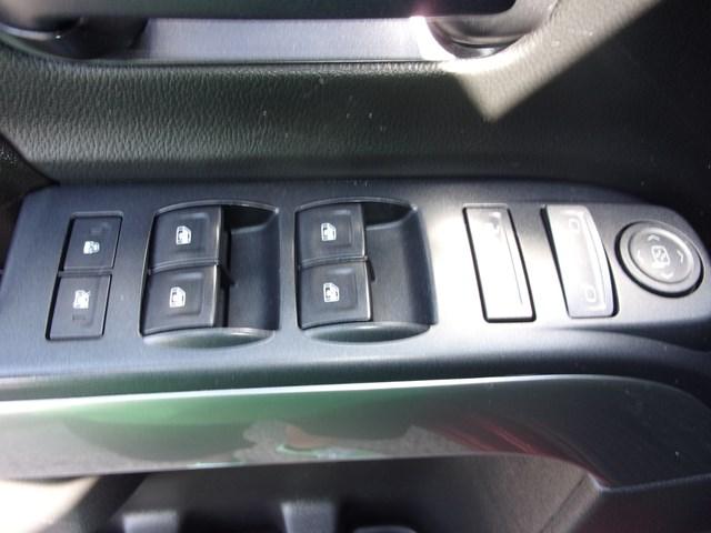 2016 Chevrolet Silverado 1500 LT Crew Cab – Stock #U2071440