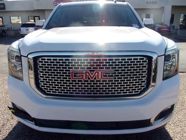 2015 GMC Yukon SLE – Stock #U2072240