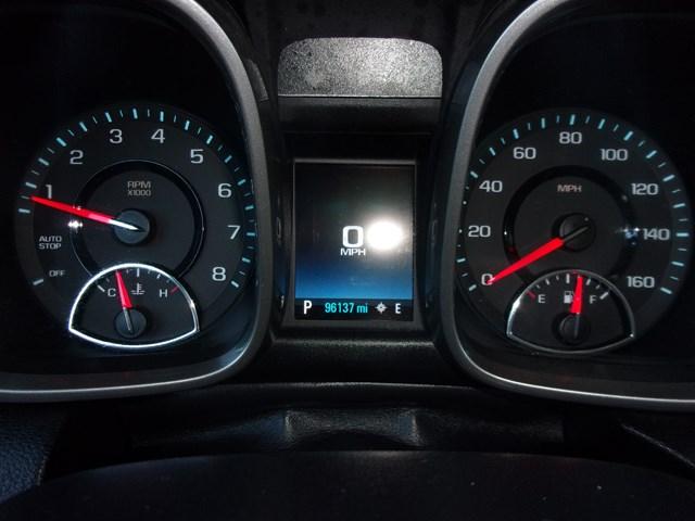 2016 Chevrolet Malibu Limited LTZ – Stock #U2072650