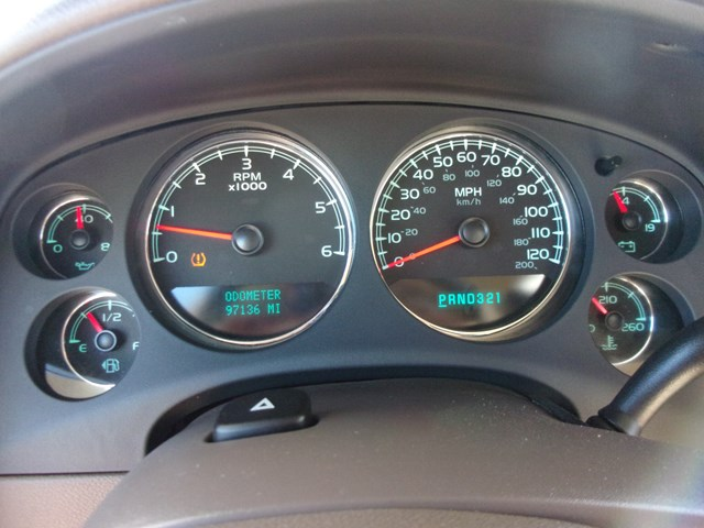 2008 GMC Yukon XL SLT 1500 – Stock #U2072950