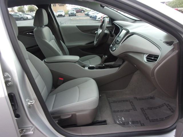 2018 Chevrolet Malibu LS – Stock #U2075390