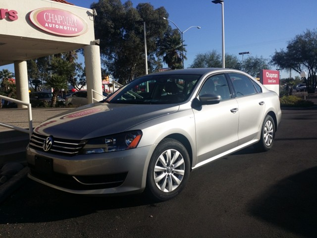 used 2014 volkswagen passat wolfsburg edition pzev stock w1575370 chapman automotive group. Black Bedroom Furniture Sets. Home Design Ideas