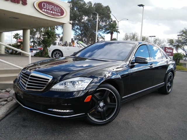 2011 Mercedes S-Class S 550 88862 miles Leather Satellite communications TeleAid Wireless data