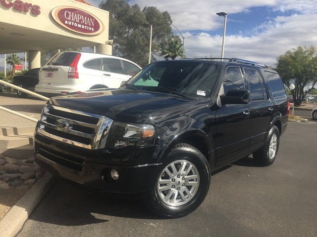 2012 Ford Expedition Limited 102039 miles Cruise control 2-stage unlocking doors Anti-theft sys