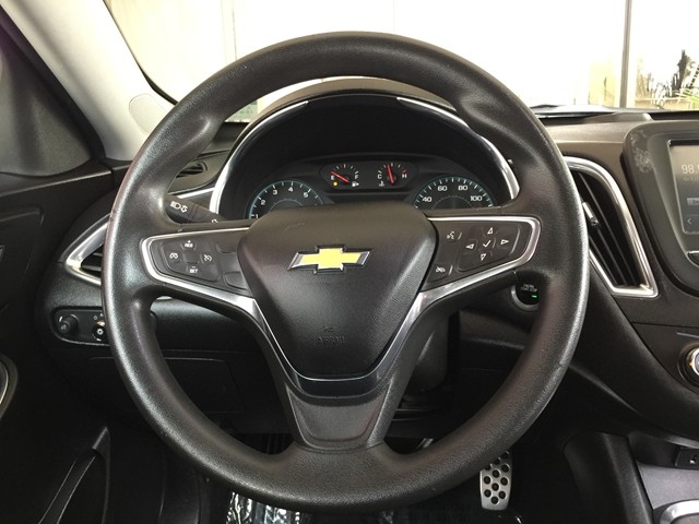 2017 Chevrolet Malibu LT – Stock #W1977440