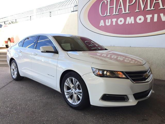 2014 Chevrolet Impala LT – Stock #W2070510