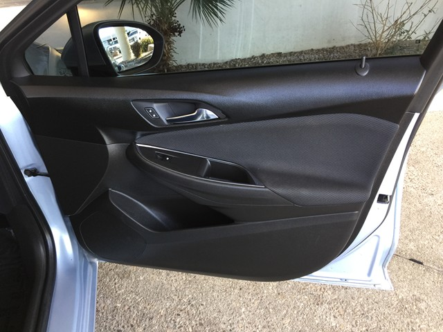 2017 Chevrolet Cruze LT – Stock #W2070540