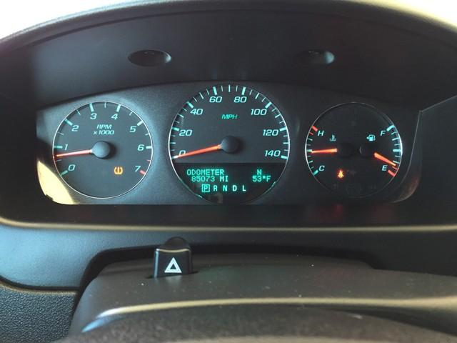 2015 Chevrolet Impala Limited LT – Stock #W2070550