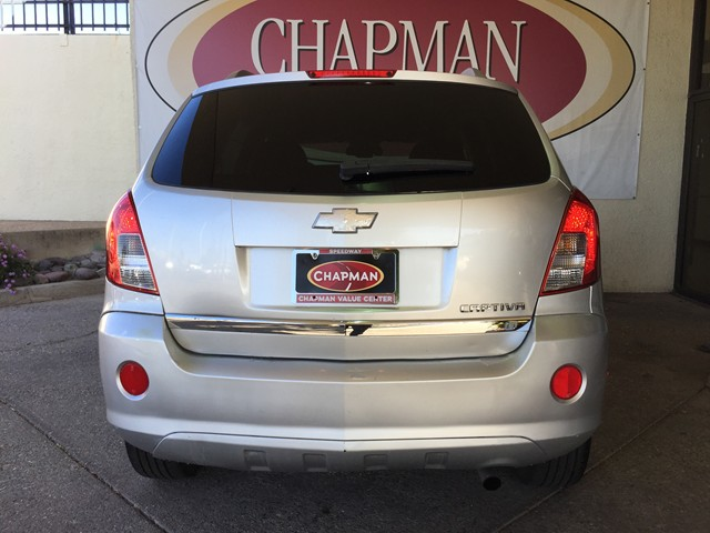 2014 Chevrolet Captiva Sport LT – Stock #W2070700