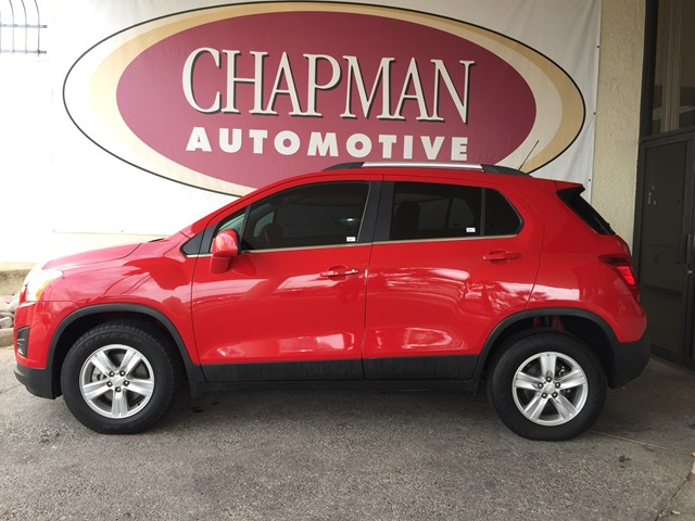 2015 Chevrolet Trax LT – Stock #W2070880