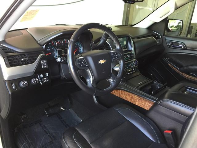 2015 Chevrolet Suburban LTZ 1500 – Stock #W2071250
