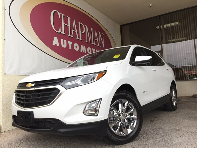 2019 Chevrolet Equinox LT – Stock #W2071520