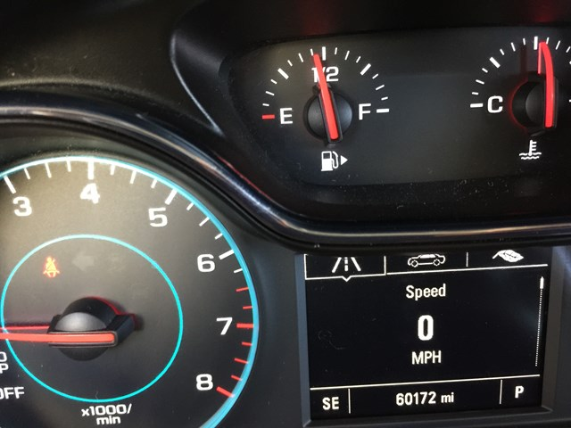 2017 Chevrolet Cruze LT Auto – Stock #W2071620