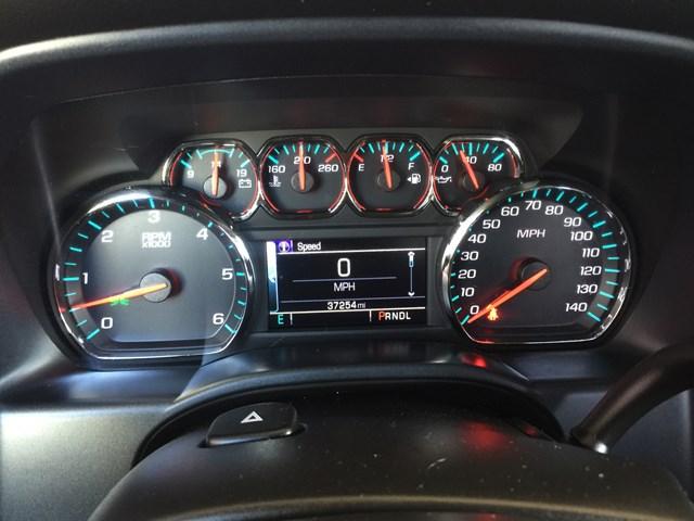 2019 Chevrolet Silverado 1500 LT Extended Cab – Stock #W2071690