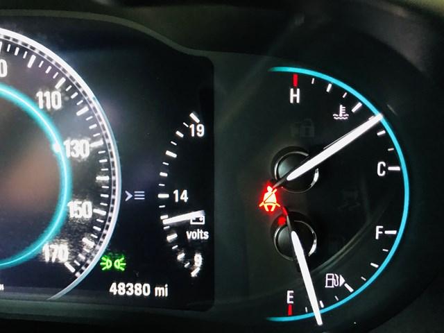 2016 Buick LaCrosse  – Stock #W2072120A